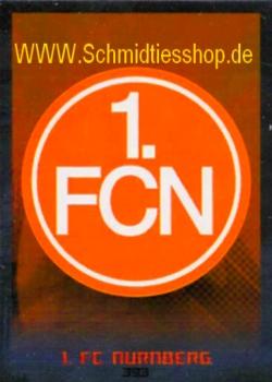1. fc nürnberg wappen