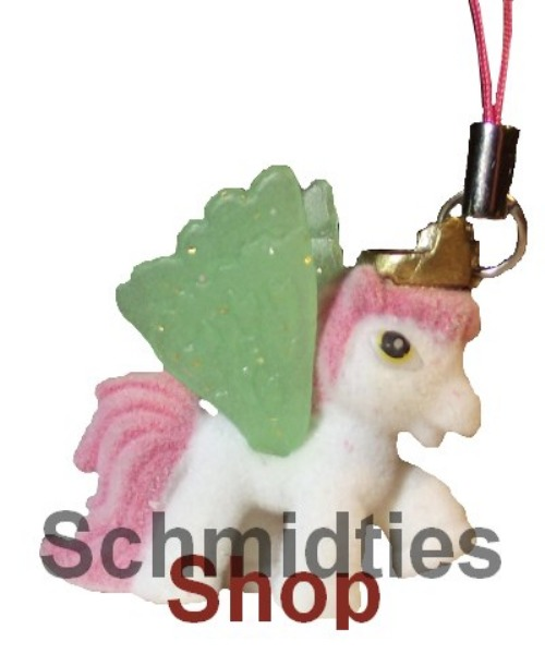 Filly Fairy Baby - Dangler - Pando