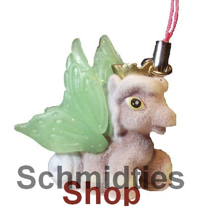 Filly Fairy Baby - Dangler - Pixie