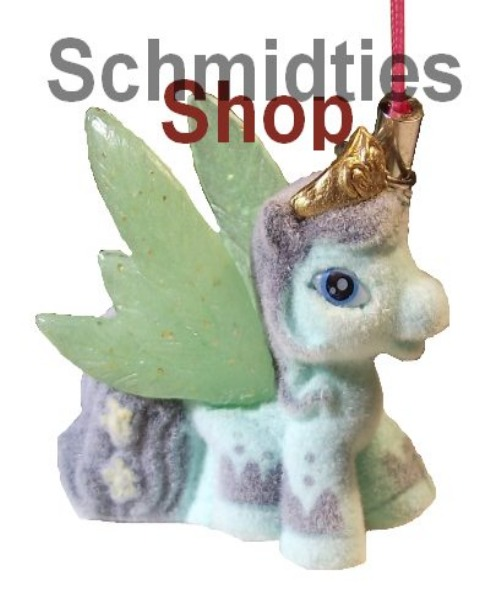 Filly Fairy Baby - Dangler - Thori