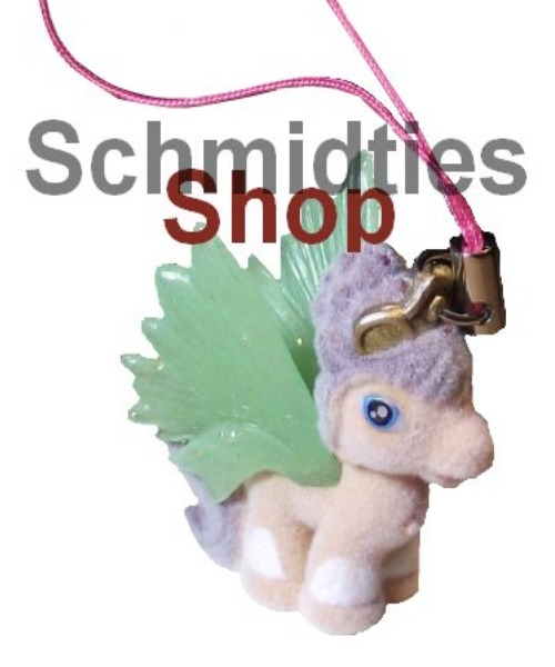Filly Fairy Baby - Dangler - Zoeda