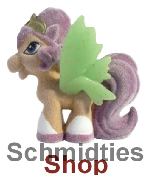 Filly Fairy Baby - Zoeda