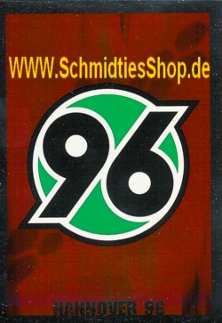 Hannover 96 - 08/09 - Wappen