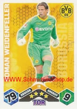 Match Attax 10//11-19-Roman Weidenfeller