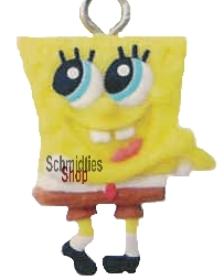 SpongeBob - Dangler - SpongeBob - Happy