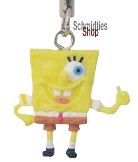 SpongeBob - Dangler - SpongeBob - One Eye