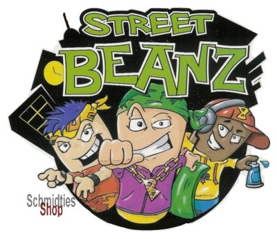Street Beanz - 18 MC Mike