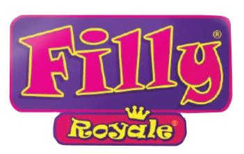 Filly Royale - Komplett-Satz - Alle 21 inkl. Prinzessin