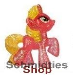 My Little Pony - 24er Komplett-Satz in ungeöffneten Sammeltütche