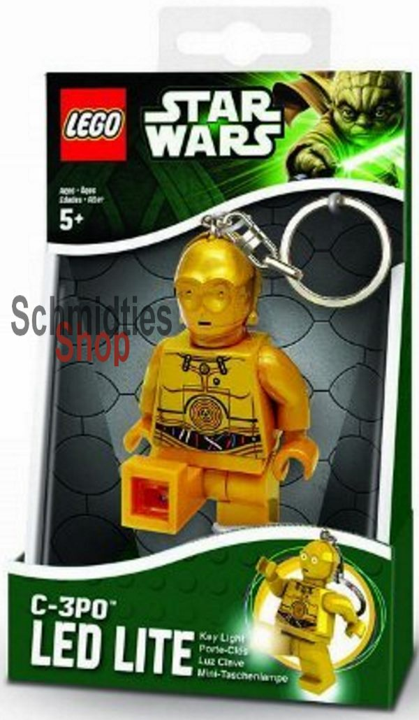 Lego® Star Wars™ - C-3PO™ - LED LITE NEU/OVP