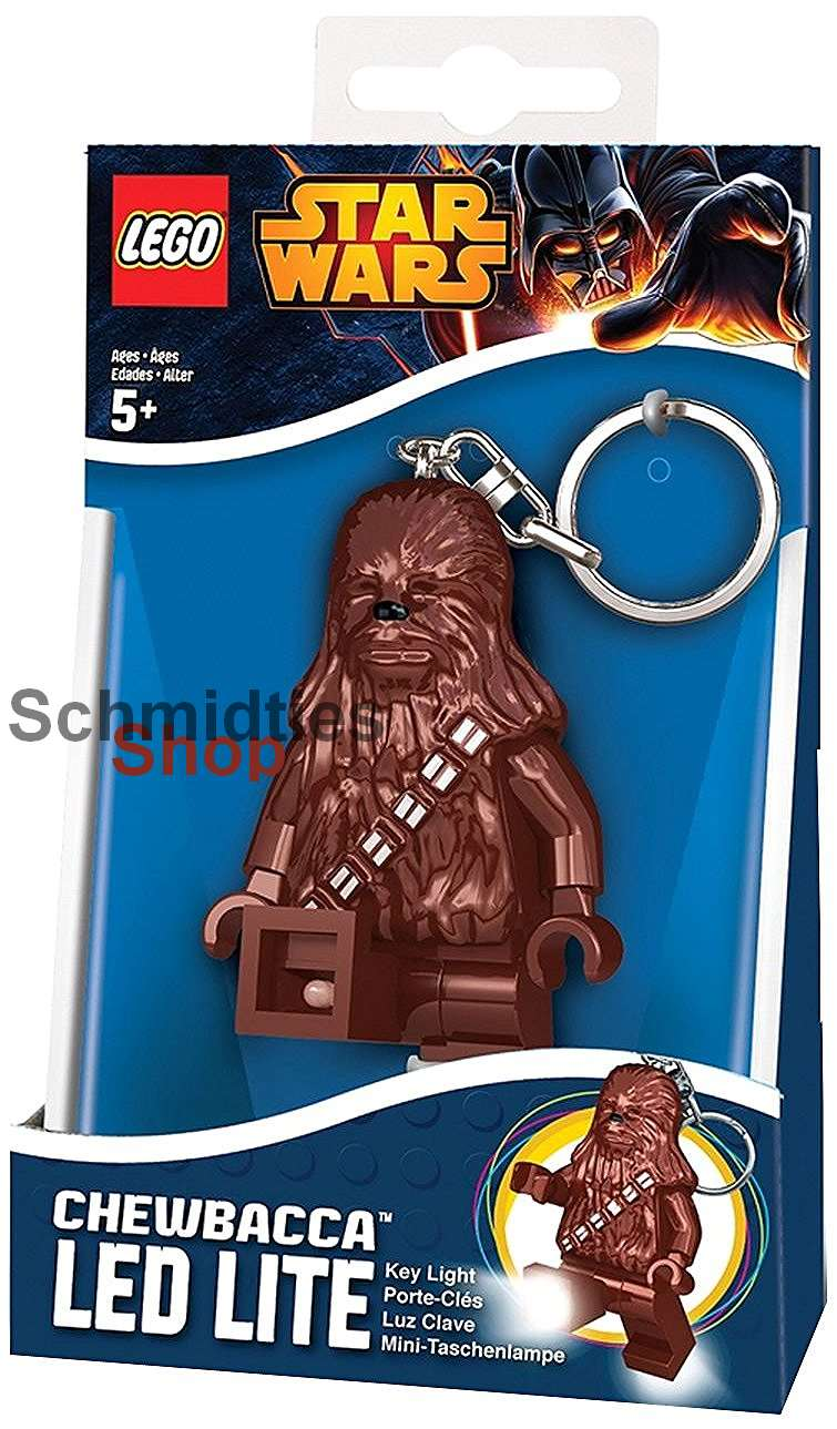 Lego® Star Wars™ - CHEWBACCA™ - LED LITE NEU/OVP