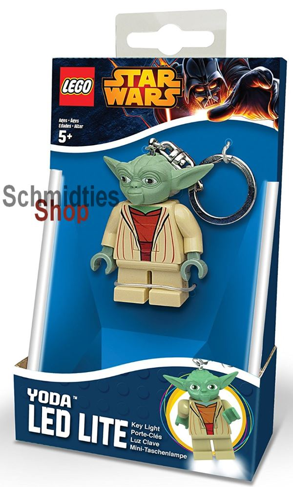 Lego® Star Wars™ - YODA™ - LED LITE NEU/OVP