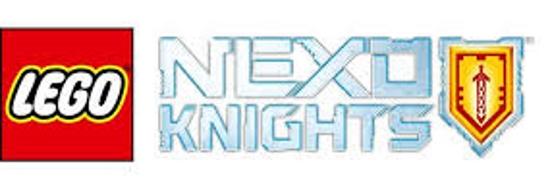 LEGO® Nexo Knights Magazin (OVP) Nr.01/16 Februar