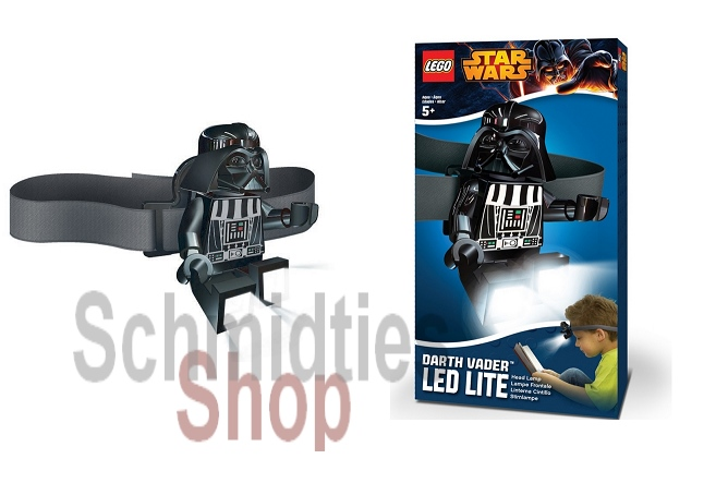 Lego® Star Wars™ - DARTH VADER™ - LED LITE NEU/OVP