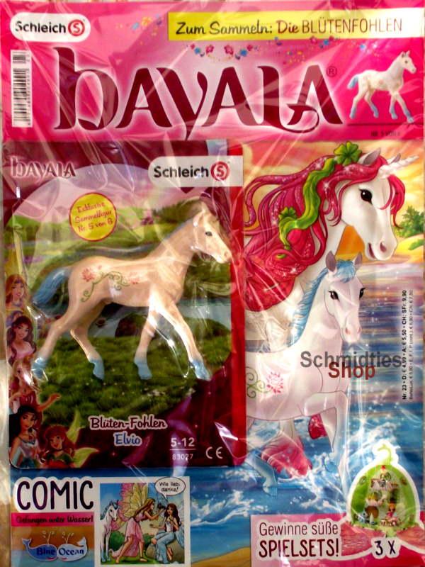 Bayala® Special - Fohlenzauber - Nr.23
