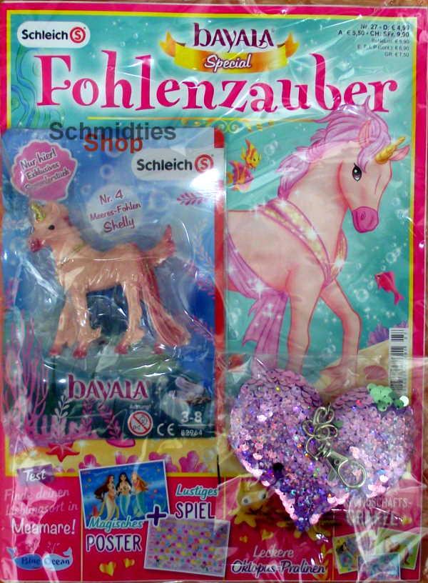 Bayala® Special - Fohlenzauber - Nr.27