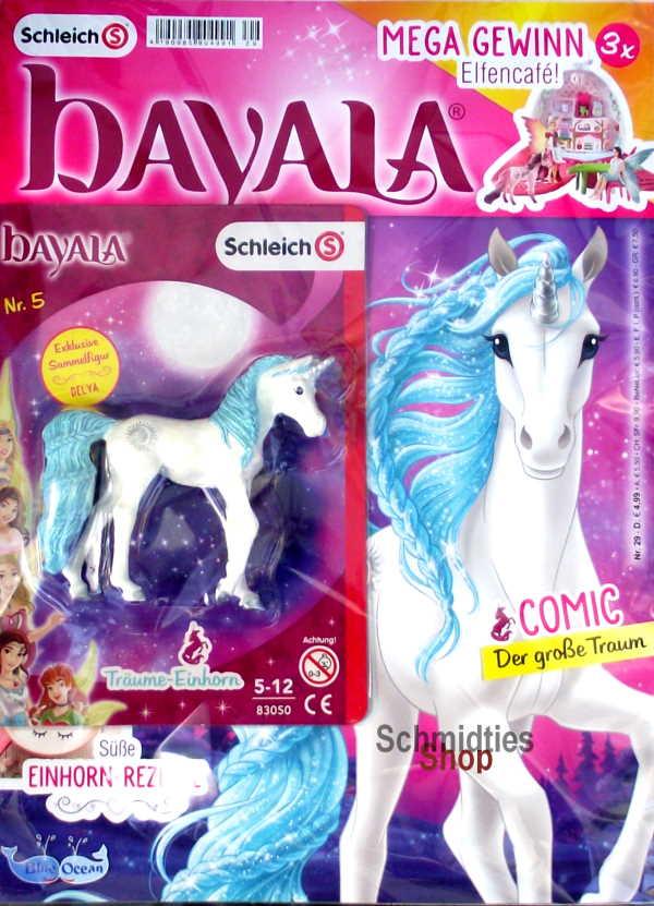 Bayala® Special - Träume Einhorn - Nr.29/21