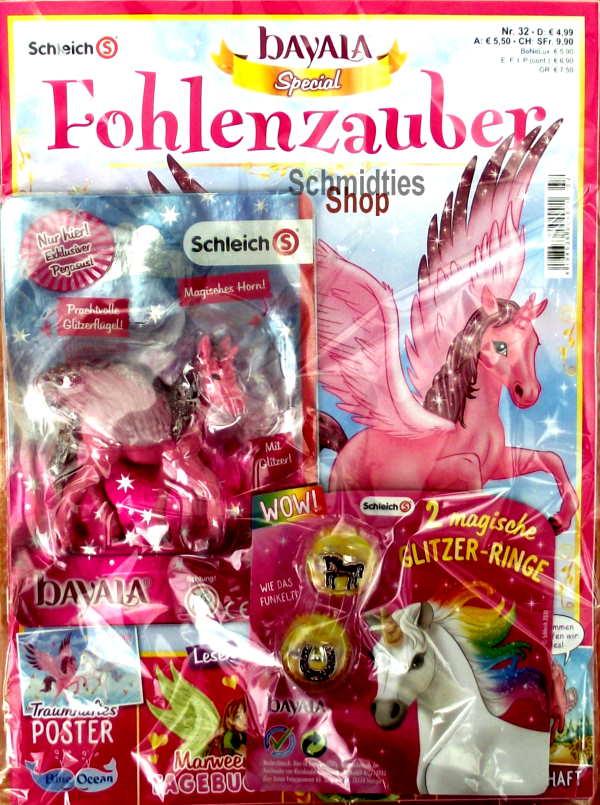 Bayala® Special - Fohlenzauber - Nr.32