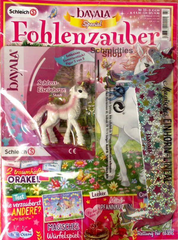 Bayala® Special - Fohlenzauber - Nr.33 - 2 von 5