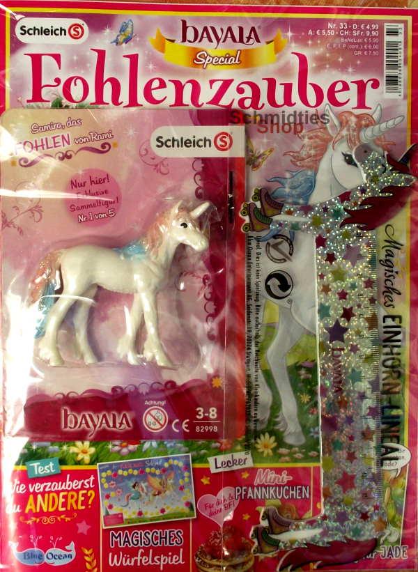 Bayala® Special - Fohlenzauber - Nr.33 - 3 von 5