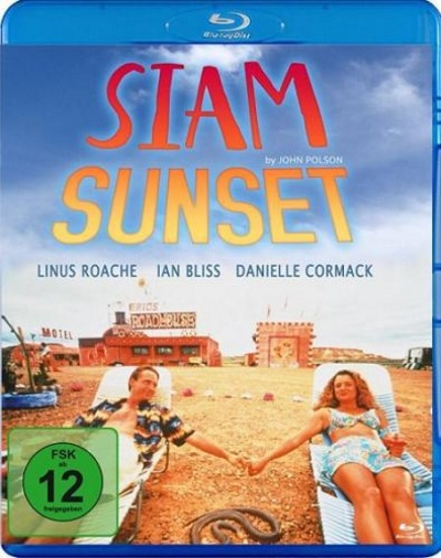 Siam Sunset (Blu-Ray) (NEU & OVP)