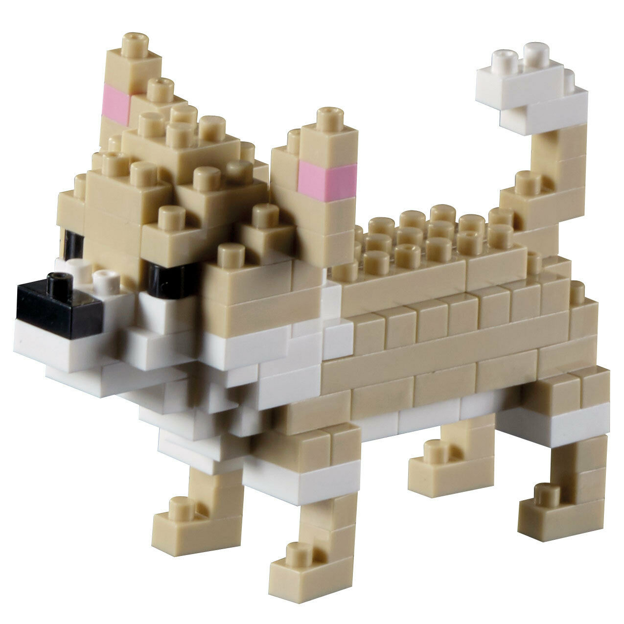 Brixies Chihuahua - Modelbausatz