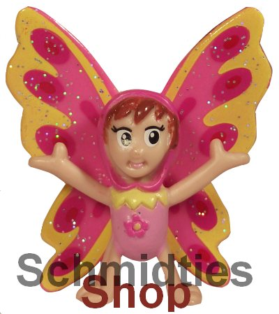 Butterfly Fairy - Funny Flora-02