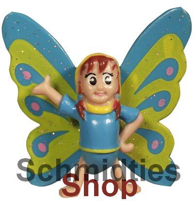 Butterfly Fairy - Sunny Sally-03