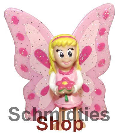 Butterfly Fairy - Beautiful Betty- 7a