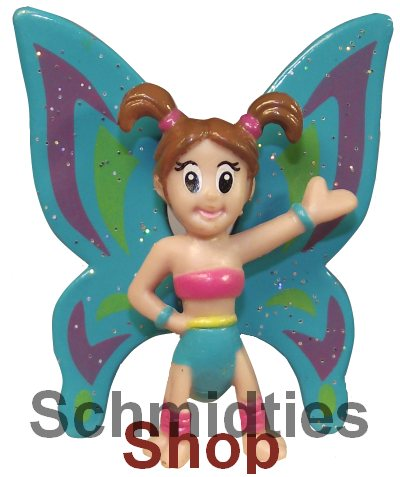 Butterfly Fairy - HipHop Holly-11