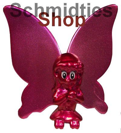 Butterfly Fairy - Sweet Sandy-12b (Sonderfigur) Selten