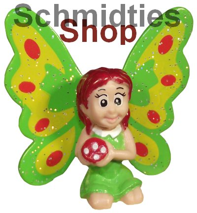 Butterfly Fairy - Nelly Nature-14