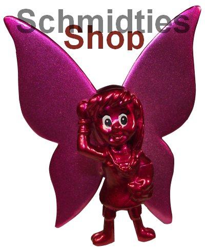 Butterfly Fairy - Gloria Glamour-16b (Sonderfigur)