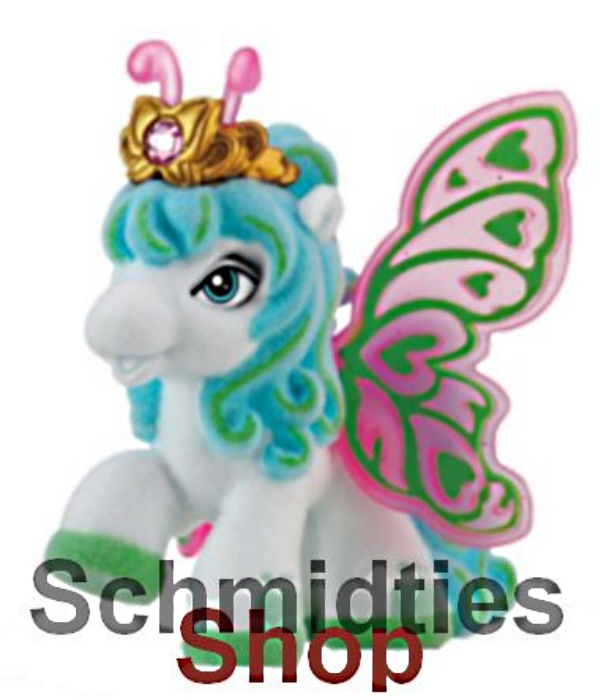 Filly Butterfly Glitzer Edition 2015 - Freya