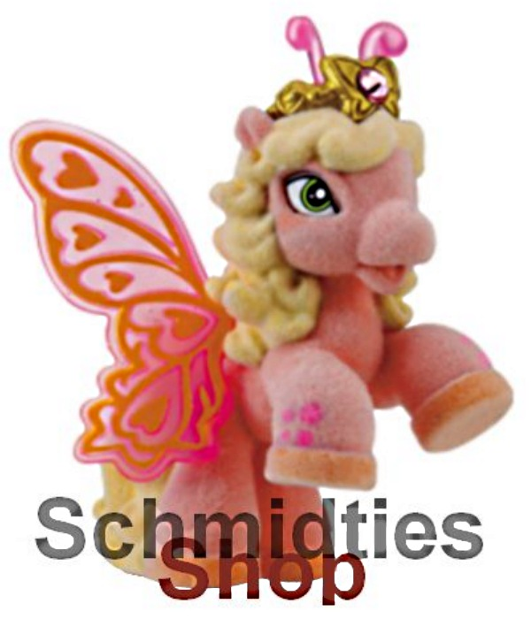 Filly Butterfly Glitzer Edition 2015 - Rhett