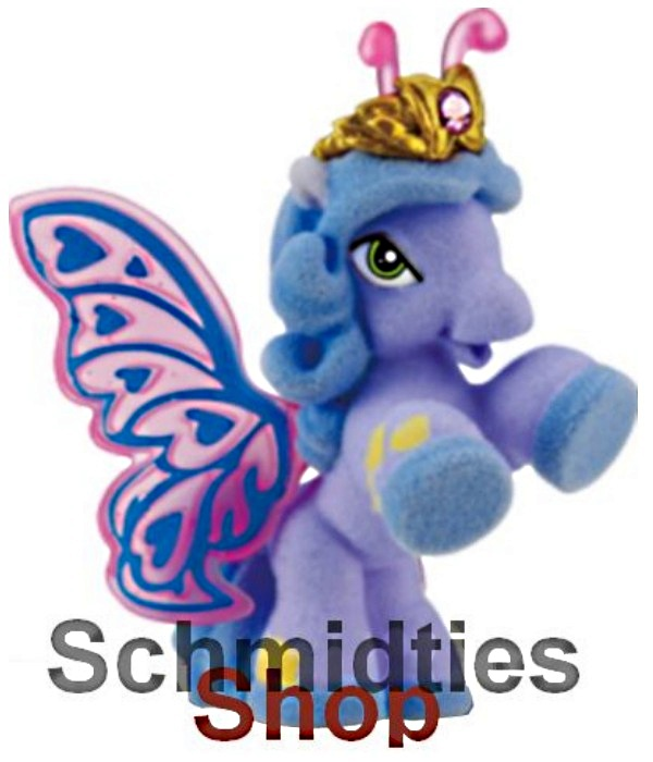 Filly Butterfly Glitzer Edition 2015 - Saz
