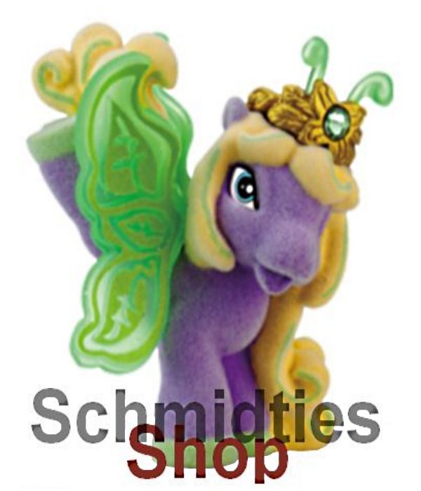 Filly Butterfly - Tia