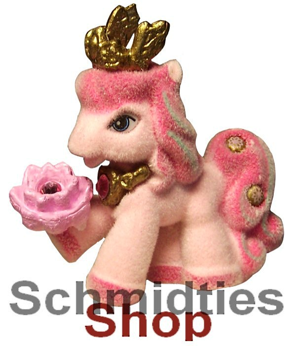 Filly Elves Baby - Schmuckschatulle - Olivia