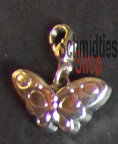 Filly Fairy - Anhänger - Icon Charms - 15 - Schmetterling