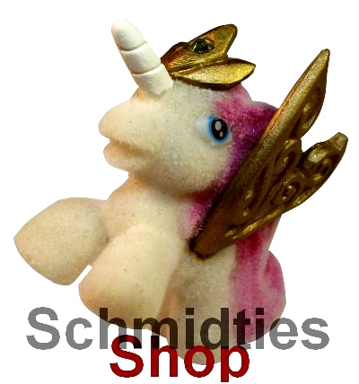 Filly Fairy Baby - Magic Spezial Grün (Sonderfigur)