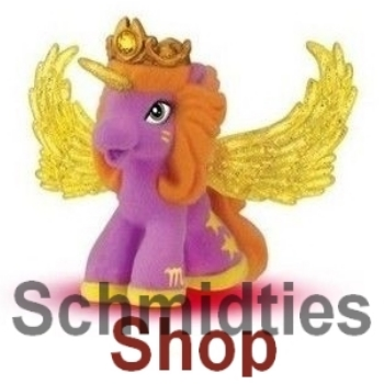 Filly Stars - (Sunlight) Scorpio