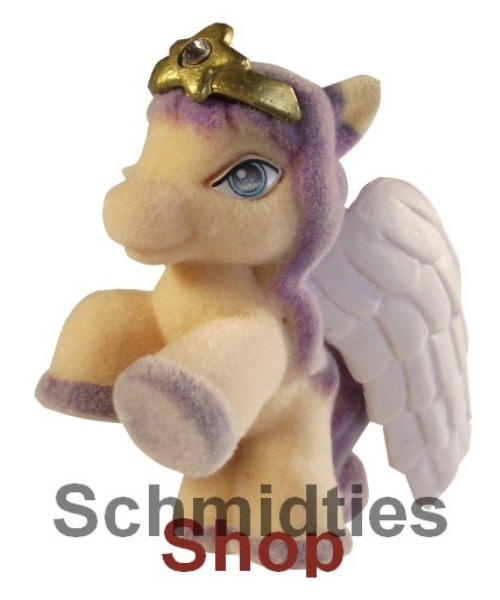 Filly Fairy - Christmas Angel (Sonderfigur) (Selten)