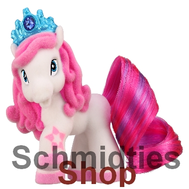 Filly Royale - Princess Snow