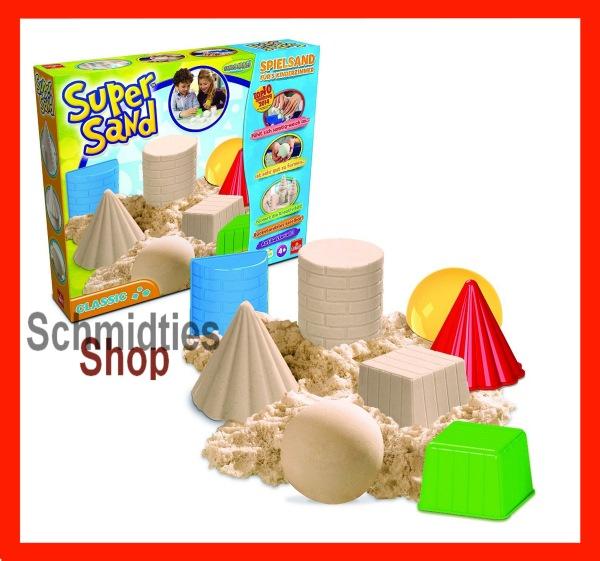 Goliaht® - Super Sand™ - Classic (450g)(Art.83216)