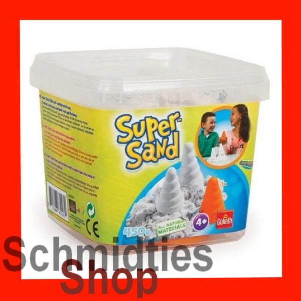 Goliaht® - Super Sand™ - Sand Dose Klein (450g)(Art.83228)