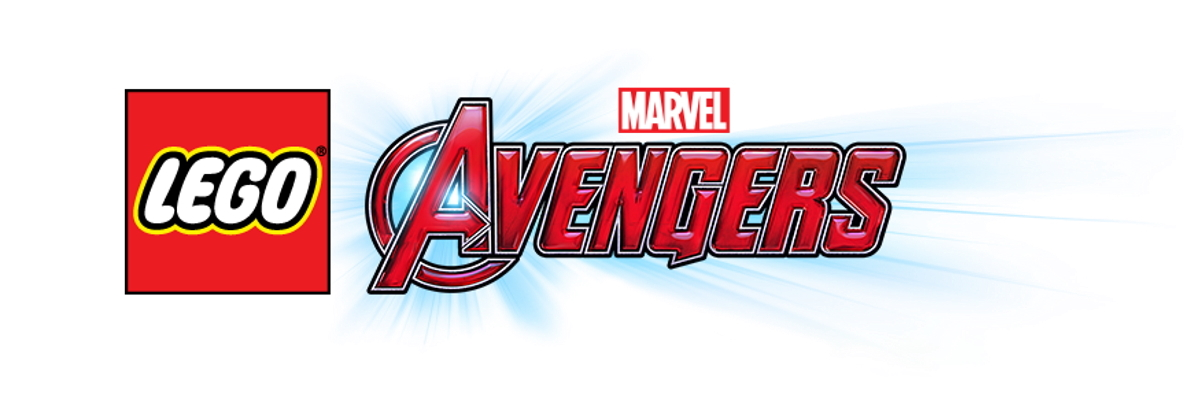 LEGO® Marvel Avengers Magazin mit Zubehör Nr.01-20