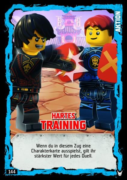 LEGO®NINJAGO Aktion - 144 - Hartes Training