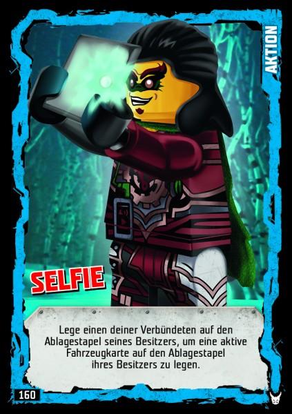 LEGO®NINJAGO Aktion - 160 - Selfie