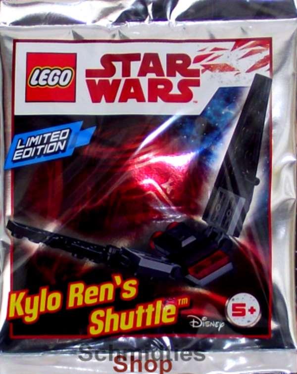 LEGO® Star Wars™ - Kylo Ren's Shuttle - Limitiert