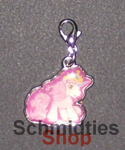 Filly Unicorn - Anhänger - Charms - 10 - Luna